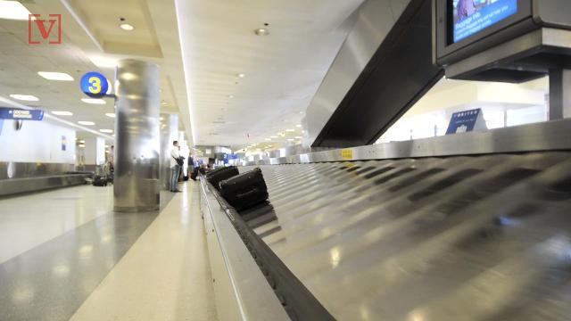 Aeroflot crew member winds up with broken leg after altercation with passenger
