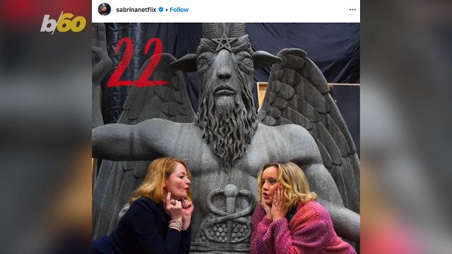 Believe it or not, it isn't the Christian church that's taking issue with Netflix's new show about witchcraft and the occult. Buzz60's Tony Spitz has the details.