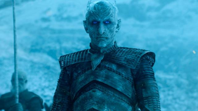 HBO announces premiere date for final season of 'Game of Thrones'