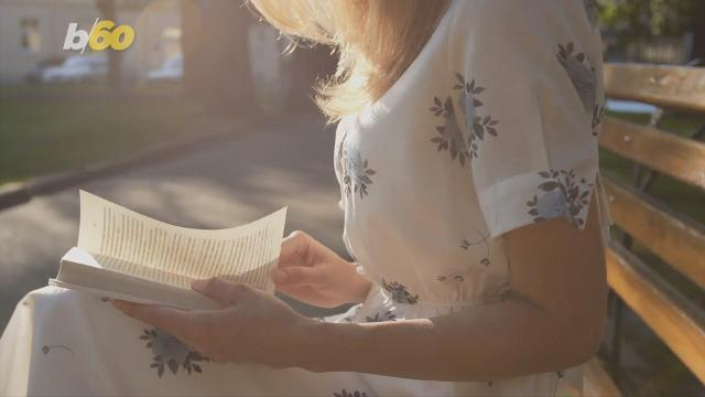 5 ways reading a real book with physical pages is good for you