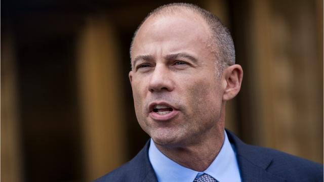 Michael Avenatti, who is representing Stormy Daniels in her case against President Donald Trump, was arrested on domestic violence charges in Los Angeles.