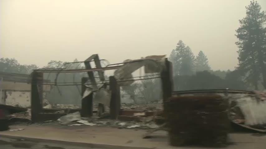 4th-generation Paradise resident mourns fire loss