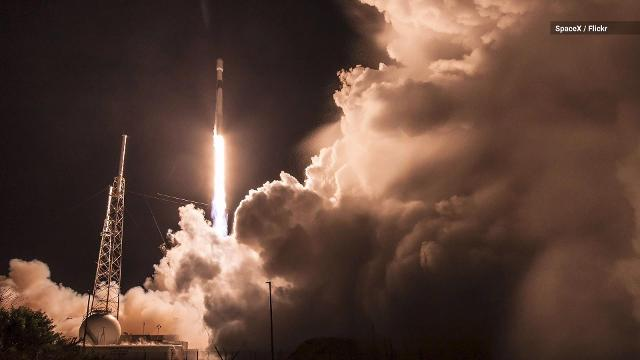 SpaceX and Spaceflight Industries have teamed up to launch the biggest batch of satellites from the U.S. at one time on Monday, November 19th.