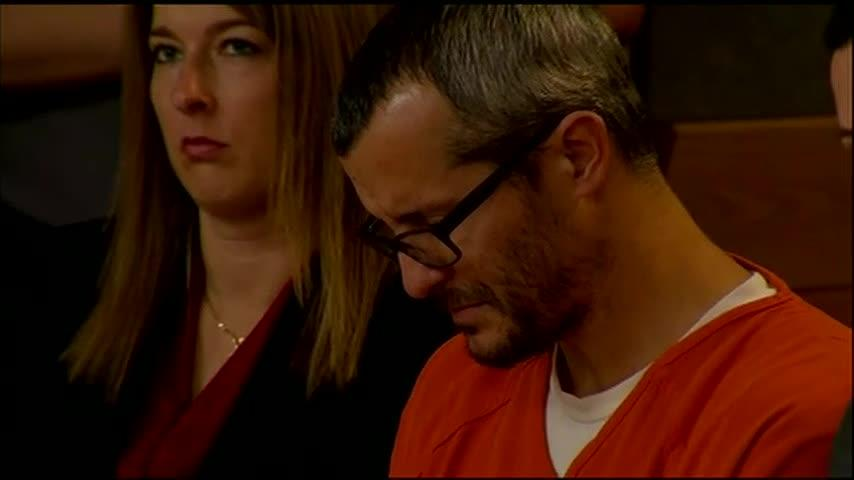 Man gets life for killing pregnant wife, 2 kids