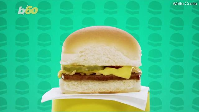 """White Castle has unveiled its recipe for  """"hands down the best turkey stuffing,"""" made with their signature sliders. Buzz60's Tony Spitz has the details."""