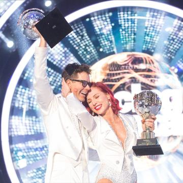 'Dancing with the Stars: Juniors': Sky Brown and JT Church dance their way to the top spot