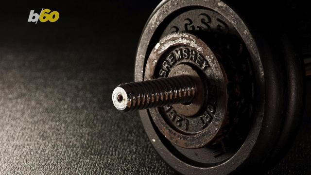 Study says weight lifting may be better than cardio