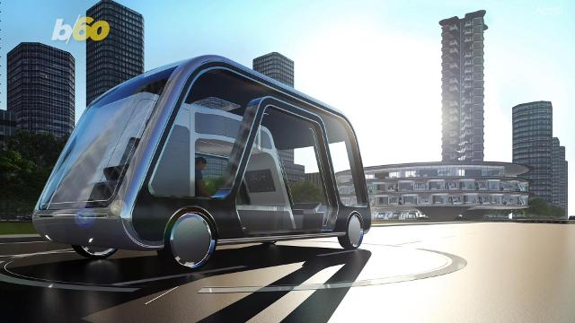 We could soon be living in a world where your hotel room drives you places. Buzz60's Maria Mercedes Galuppo has more.
