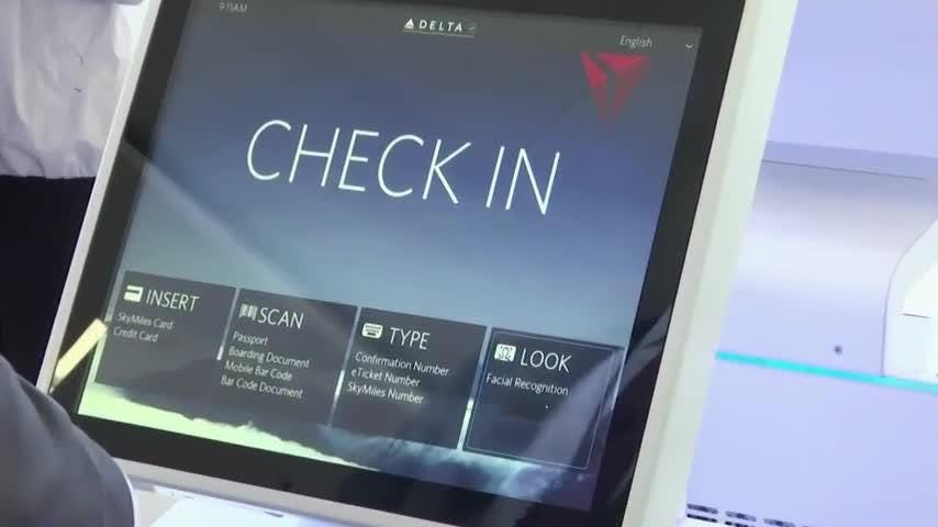 Got a question or gripe about your Delta flight? Soon, you'll be able to 'text' for help