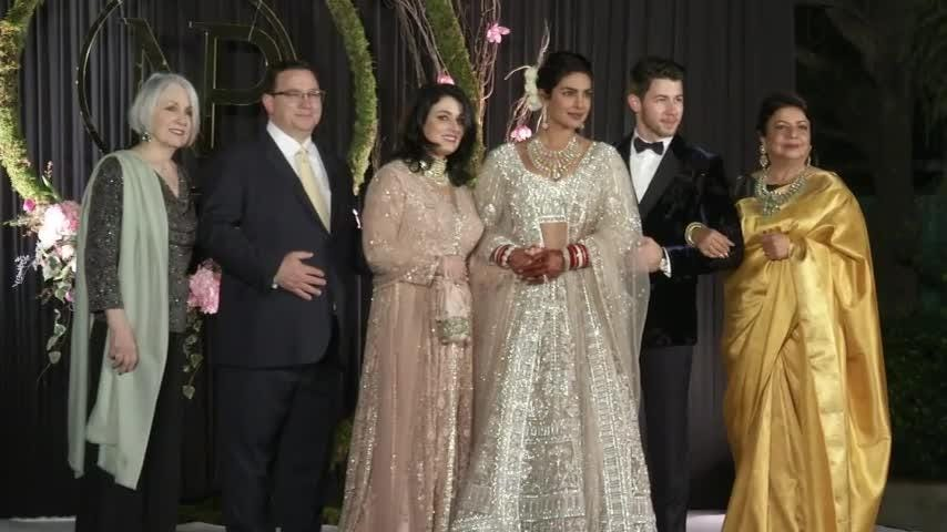 7714f1d674 Priyanka Chopra Jonas explains why she took Nick's last name