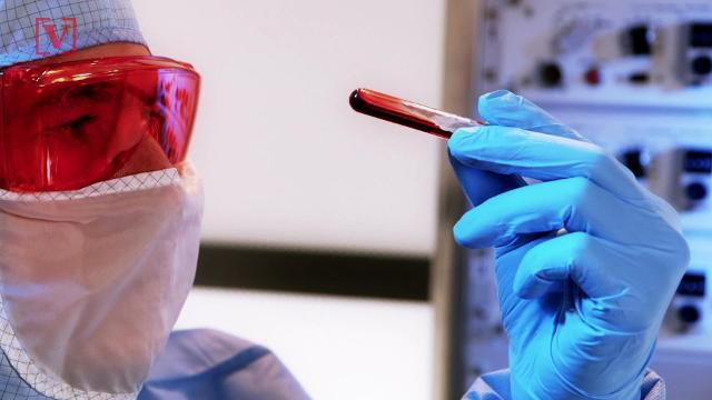 In Breakthrough Researchers Detect >> Cancer Researchers In Australia Develop Universal Blood Test