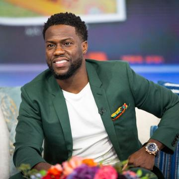 Kevin Hart on Netflix special, homophobic jokes: 'The apology was never doing it again'
