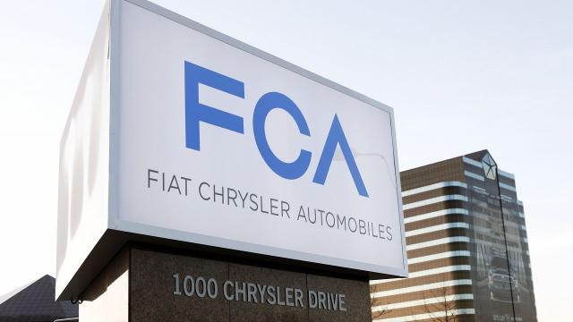 The automaker is reportedly planning to reopen a Chrysler plant to build a new Jeep Grand Cherokee model.