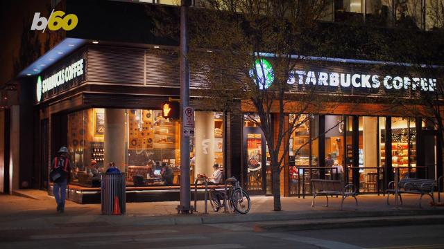 If you love Starbucks Coffee, it might be worth purchasing this reusable cup! Keri Lumm reports.