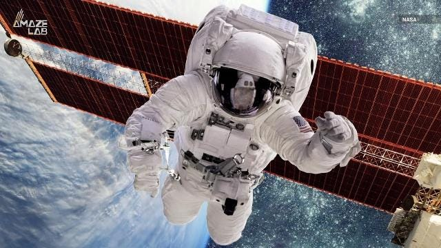 Space travel isn't easy on the human body, but researchers found an important part of the human body that's unaffected by long durations in space.