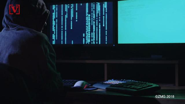 If you've ever been a victim of cyber crime, you're certainly not alone. Veuer's Mercer Morrison has the story.