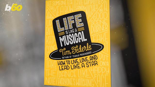 Great gifts for the Broadway lover in your life