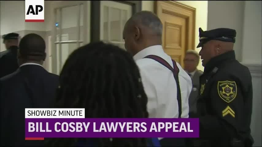ShowBiz Minute: Ty Dolla $ign, Cosby, Obama