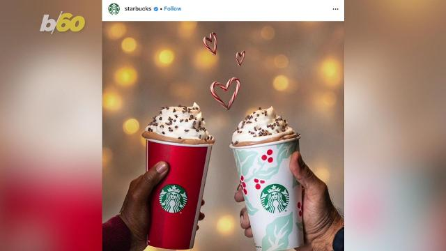 From Starbucks to Dunkin', holiday drinks are worth spending money on!