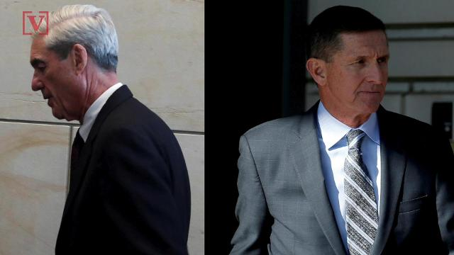 A federal judge ordered former national security adviser Michael Flynn and special counsel Robert Mueller to turn over documents that describe Flynn's interview with FBI agents in January 2017.