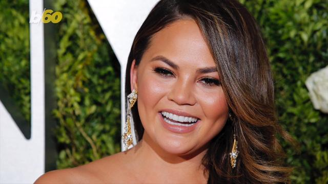 Chrissy Teigen knows her candy and Twitter has thoughts