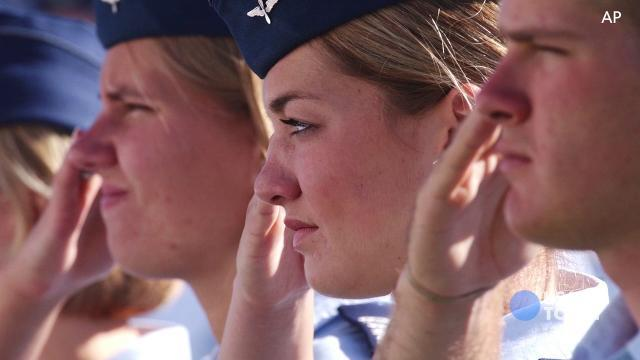 Why Dont Women Have To Shave Their Hair Off In Basic Training