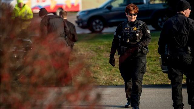 Bomb threats e-mailed nationwide