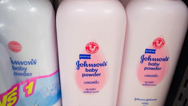 Is Talc Baby Powder Safe Does It Cause Cancer Questions Answered