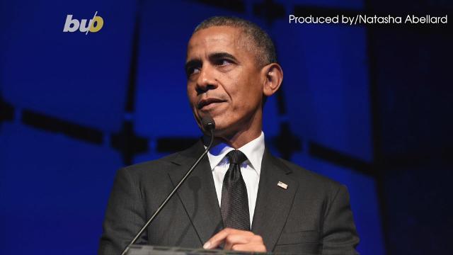 Barack Obama makes debut on Billboard chart with 'Hamilton' remix