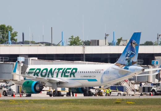 Frontier Airlines Let S Kids Up To Age 14 Fly Free But There S A Catch