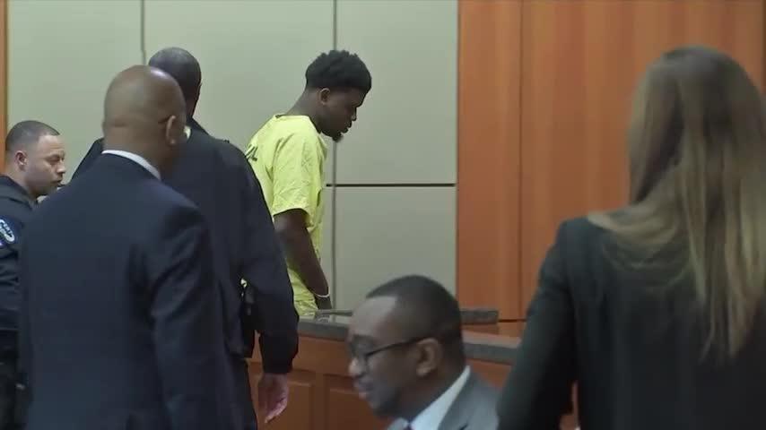 Prosecutor: fight preceded Texas girl's shooting