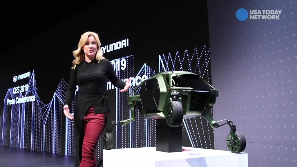 CES 2019 roundup: Robots are everywhere