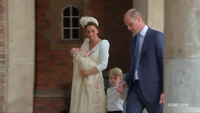 Duchess Kate gets birthday shout-outs from royal Twitter accounts