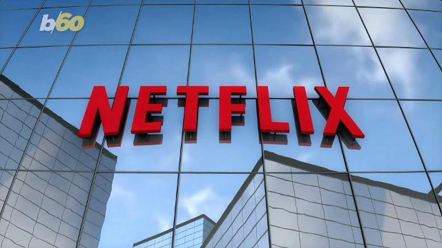 Netflix to crack down on those who 'share' their passwords