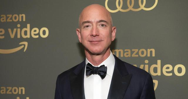Image result for Amazon CEO Jeff Bezos is just the latest master of the universe to have life exposed