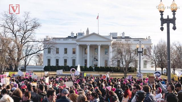 Women's March 2019: Activists press on for Saturday protest despite stiff headwinds
