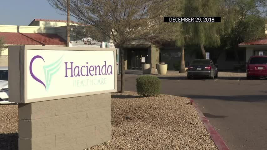 911 Call: Panic after comatose woman gives birth