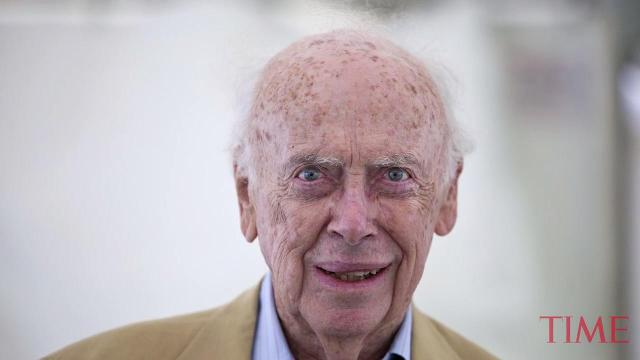 Lab revokes honorary titles for Nobel Prize winner James Watson after repeated racist comments