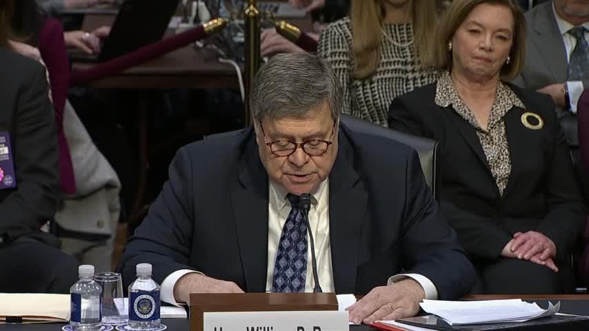 9d3891a7c4bb What you need to know about Trump's attorney general nominee, William Barr