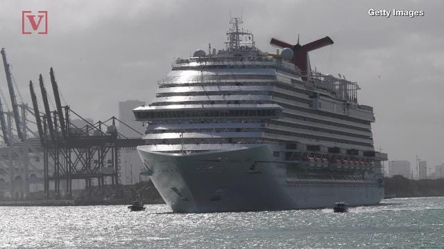 Carnival Cruise Lines is being sued for negligence by passengers after they claim they got hurt when the ship tilted.