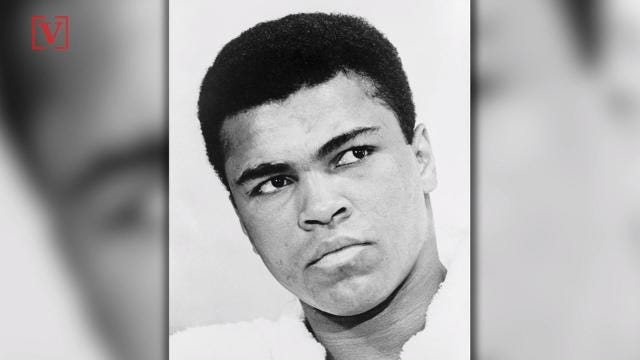 The hometown of a late great boxing legend is set to rename their airport in his honor. Veuer's Mercer Morrison has the story.