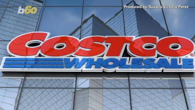 You might think of Costco as your go to place for shopping in bulk and getting yummy free samples. But in the future, you might start considering, Costco and chill? Susana Victoria Perez has more.