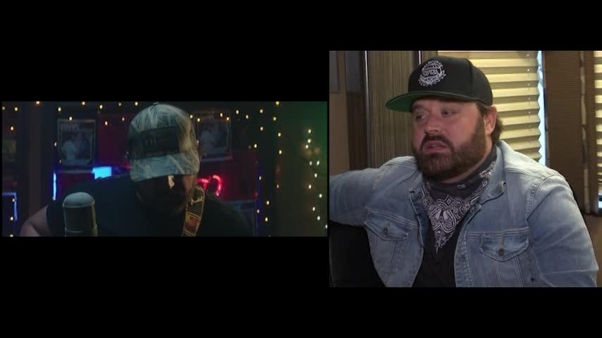Randy Houser gets cinematic on 'Magnolia'