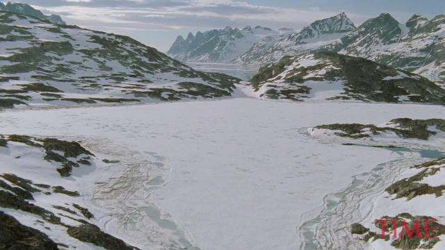 Greenland ice melting faster than scientists had thought, nears 'tipping point'
