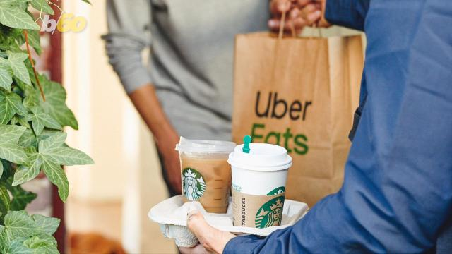 Starbucks will expand delivery service so your coffee comes to you