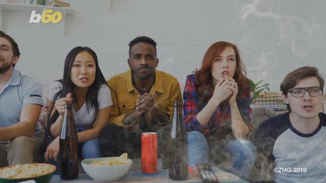 CBS has rejected a medical marijuana commercial for 2019's Super Bowl. Buzz60's Tony Spitz has the details.