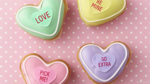 df2daf8a Valentine's Day 2019: Knoxville restaurants, businesses offer specials for  holiday