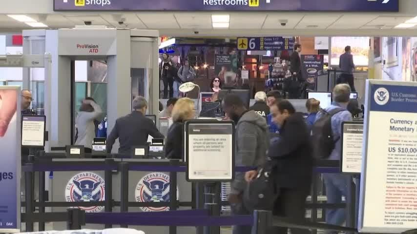 Shutdown's end still leaves worries for TSA agents