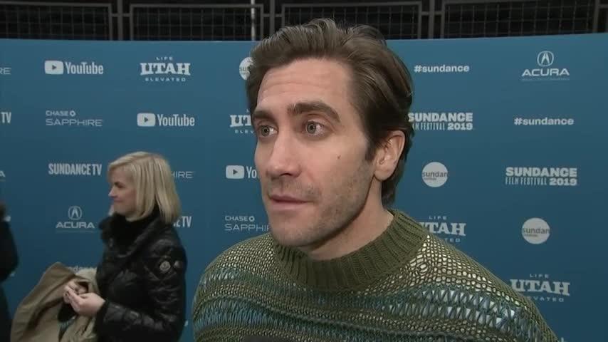 Things get complicated for Jake Gyllenhaal in 'Velvet Buzzsaw'