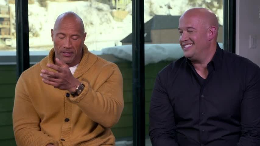 'Fast and Furious' spin-off promises 'belly laughs'